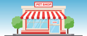 During COVID-19, your pet care business may be able to remain open.