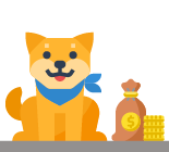 This image demonstrates the profit considerations of owning a dog grooming business.