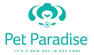 The Pet Paradise team uses Gingr's pet business software.
