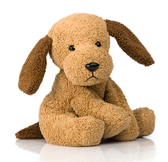 Stuffed animals are beloved by many pets. Provide their new favorite toy by offering stuffed animals as your next pet business merchandise idea.