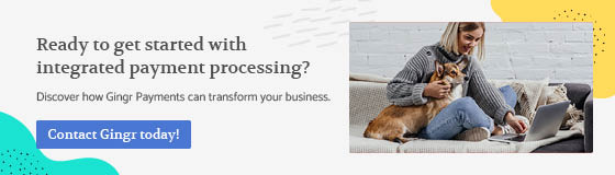 Ready to get started with integrated payment processing? Discover how Gingr Payments can transform your business by contacting Gingr today!