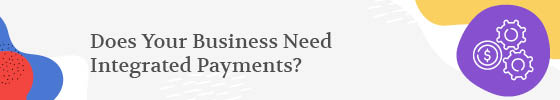 Learn if your business needs Gingr Payments integrated payment processor.